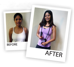 personal training singapore lose weight fast 2