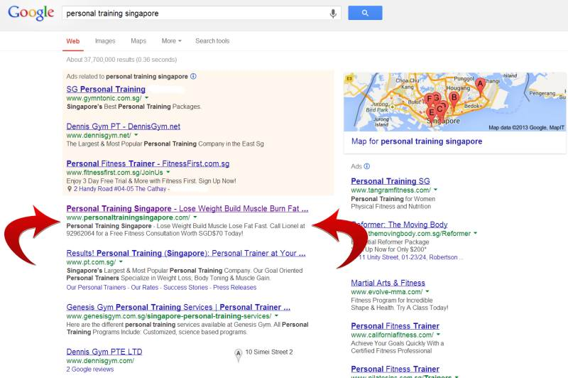 personal_training_singapore_google_search