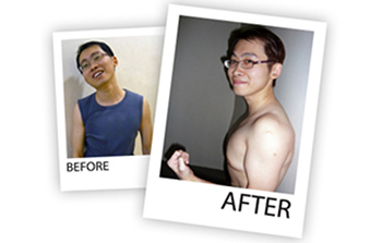 personal training singapore ryan wee